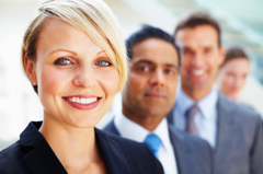 Financial Executive Staff Recruiting